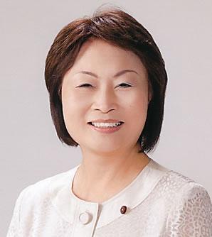 久保 洋子 金沢市議会議員