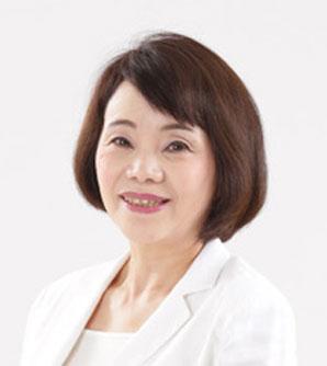 松本 くみこ 松山市議会議員