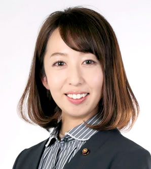 中島 まゆみ 足利市議会議員(栃木県)