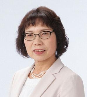 米田 ときこ 松江市議会議員